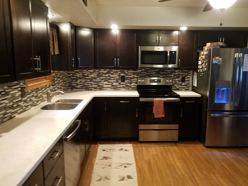 kitchen remodel altoona