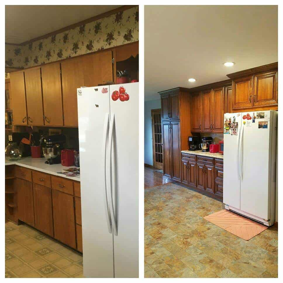 kitchen remodel central pa