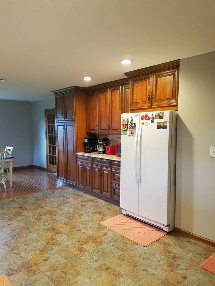 kitchen remodel holidaysburg pa