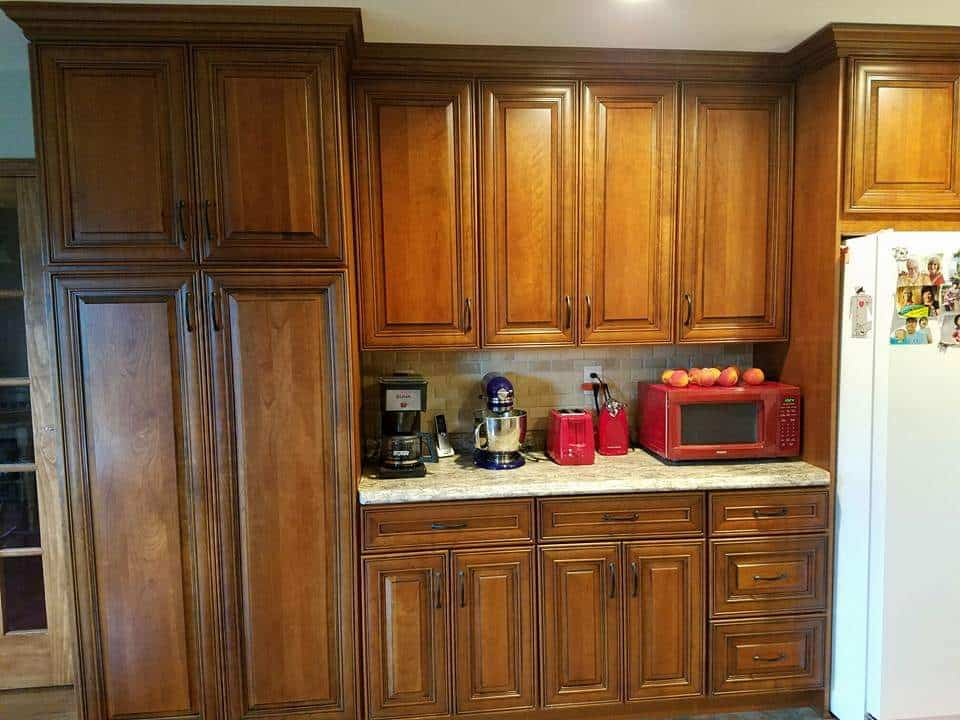kitchen remodel huntingdon pa