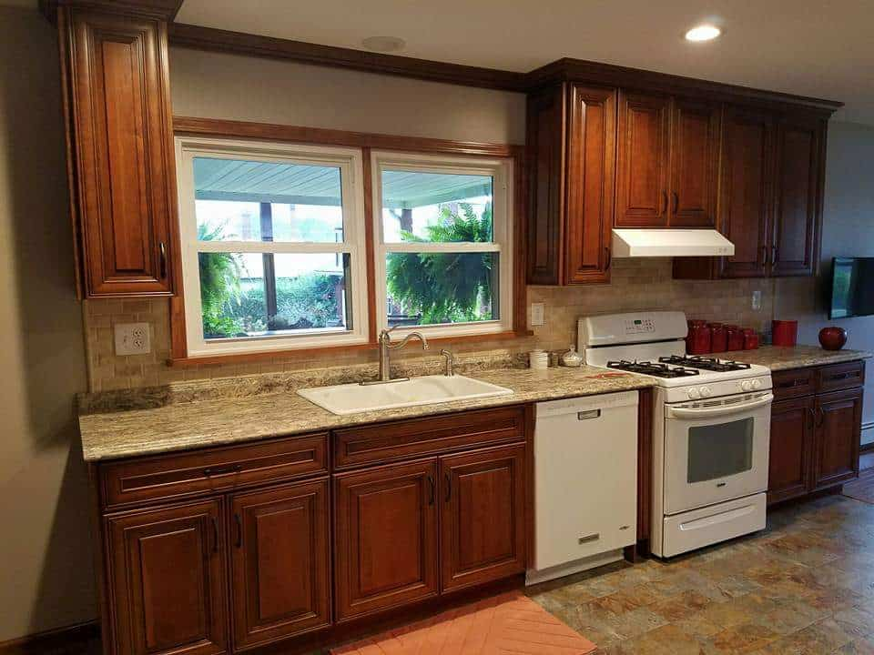 kitchen remodel sinking valley pa