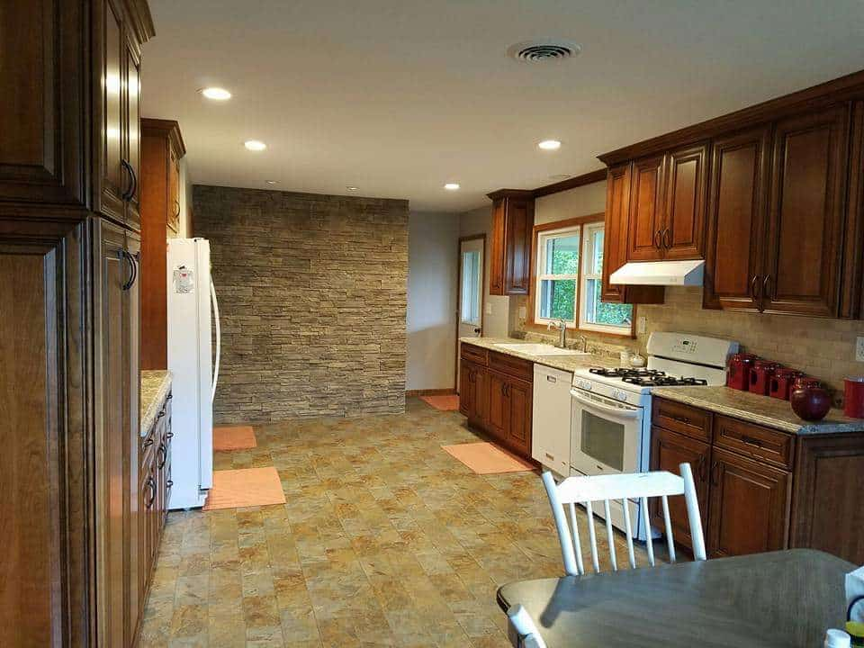 kitchen remodel state college pa